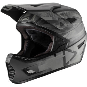 Leatt DBX 3.0 DH Helmet black
